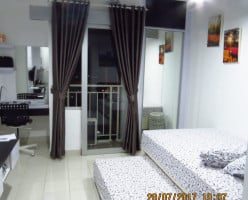 Jual Apartemen Easton Park Residence Jatinangor Full Furnished