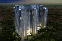 Urban Heights Residences