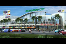 Grand Dadap City